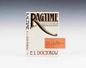 Ragtime.: Doctorow, E.L
