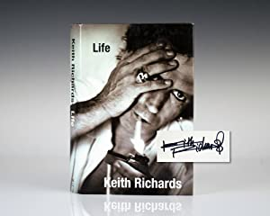 Life: Keith Richards.: Richards, Keith