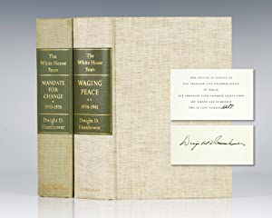 The White House Years: Mandate for Change: Eisenhower, Dwight D
