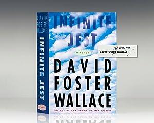 Infinite Jest: A Novel.: Wallace, David Foster