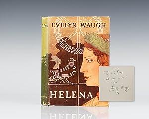 Helena.: Waugh, Evelyn