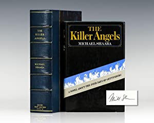 The Killer Angels.: Shaara, Michael