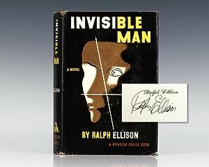 Invisible Man.: Ellison, Ralph