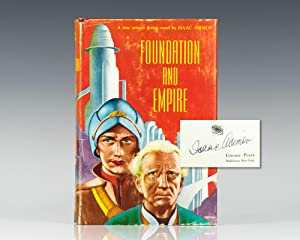 Foundation and Empire.: Asimov, Isaac