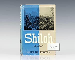 Shiloh.: Foote, Shelby