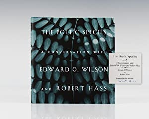 The Poetic Species: A Conversation With Edward: Wilson, Edward O.