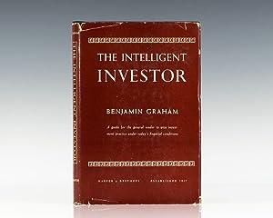 The Intelligent Investor.: Graham, Benjamin
