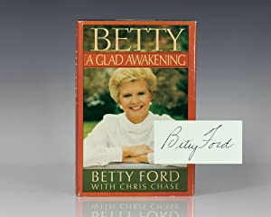 Betty: A Glad Awakening.