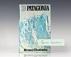 In Patagonia.: Chatwin, Bruce
