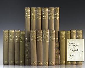 The Works of Joseph Conrad.: Conrad, Joseph