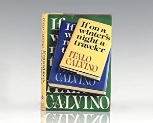 If On A Winter Night's A Traveler.: Calvino, Italo