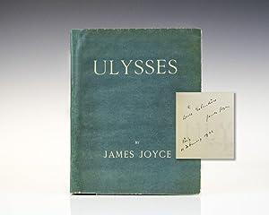 Ulysses.: Joyce, James