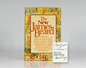 The New James Beard.: Beard, James