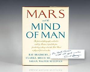 Mars and the Mind of Man.: Sagan, Carl; Ray