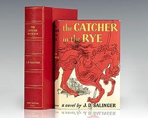 The Catcher In The Rye.: Salinger, J.D