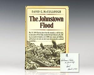The Johnstown Flood.: McCullough, David