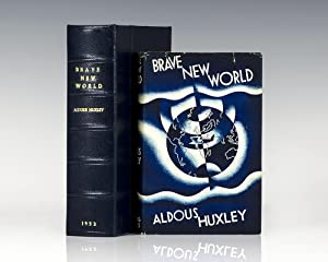 Brave New World.: Huxley, Aldous