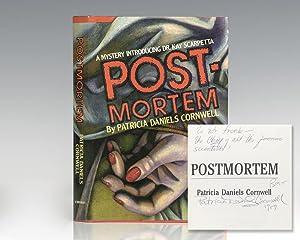 Postmortem.: Cornwell, Patricia