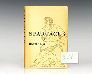 Spartacus.: Fast, Howard