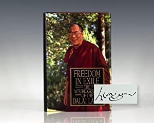 Freedom in Exile: The Autobiography of The Dalai Lama.