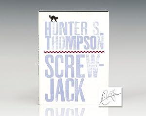 Screw-Jack.: Thompson, Hunter S