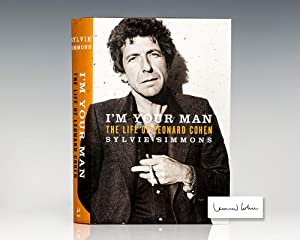 I'm Your Man: The Life of Leonard Cohen.