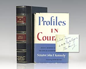 Profiles In Courage.: Kennedy, John F