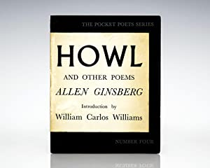 Howl and Other Poems.: Ginsberg, Allen