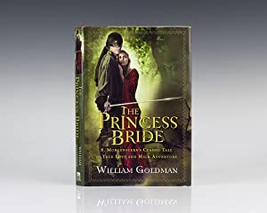 The Princess Bride.: Goldman, William
