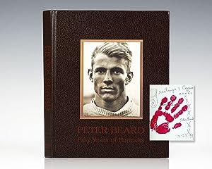 Peter Beard: Fifty Years of Portaits.: Beard, Peter