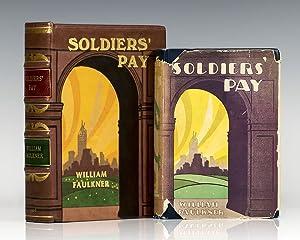 Soldier's Pay.: Faulkner, William