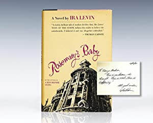 Rosemary's Baby.: Levin, Ira