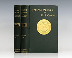Personal Memoirs of U.S. Grant.: Grant, Ulysses S.