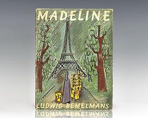 Madeline.: Bemelmans, Ludwig