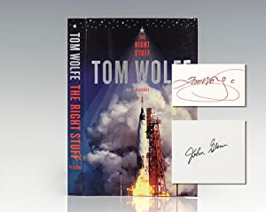 The Right Stuff.: Wolfe, Tom