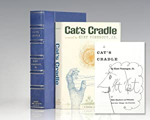 an age of dark satire in cats cradle by kurt vonnegut Kurt vonnegut's cats cradle use of satire  topics: cat's  social commentary in vonnegut's cat's cradle kurt vonnegut's science fiction novel,.
