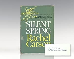 Silent Spring.: Carson, Rachel