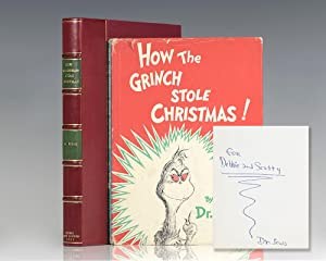 How the Grinch Stole Christmas!: Seuss, Dr. (Theodor