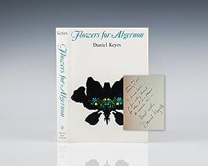 Flowers for Algernon.: Keyes, Daniel