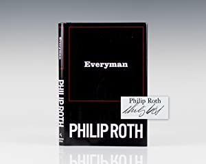 Everyman.: Roth, Philip
