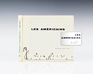 Les Americains [The Americans].: Frank, Robert