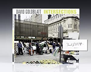 David Goldblatt: Intersections.: Goldblatt, David