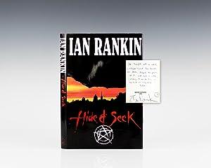 Hide & Seek.: Rankin, Ian