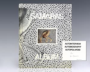 Samaras Album.: Samaras, Lucas