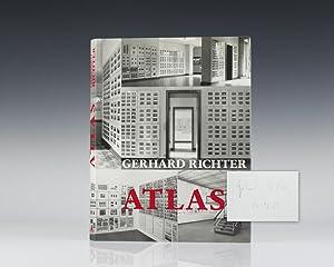 Atlas.: Richter, Gerhard