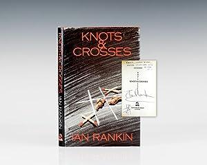 Knots & Crosses.: Rankin, Ian