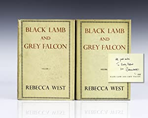 Black Lamb and Grey Falcon: The Record: West, Rebecca