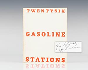 Twentysix Gasoline Stations.: Ruscha, Ed [Edward]