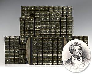The Works of Alexandre Dumas Including (The: Dumas, Alexandre [Alexander]