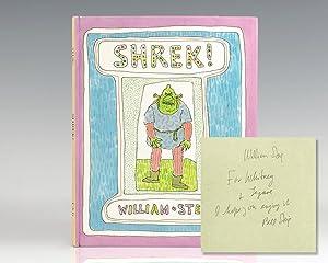 shrek - Signed - AbeBooks